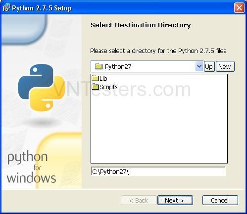Python B2