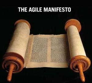 Tuyên ngôn Agile