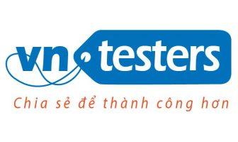 VNTesters Logo