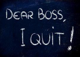 Người ta không rời bỏ công ty – họ từ bỏ những người lãnh đạo